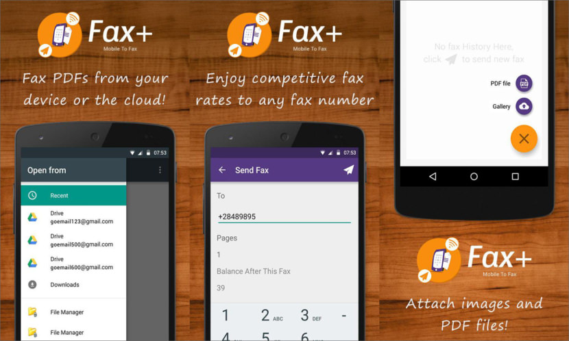 11 Best Mobile Fax Apps - Send/Receive Faxes via iOS And
