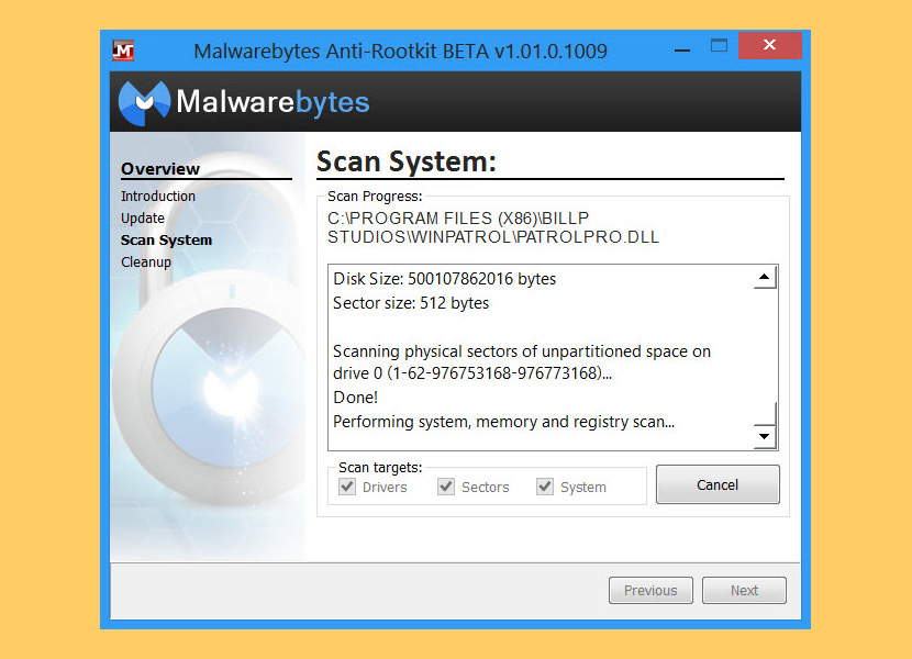 20 Free Rootkit / Keylogger Remover And Detector - Stop Undetectable