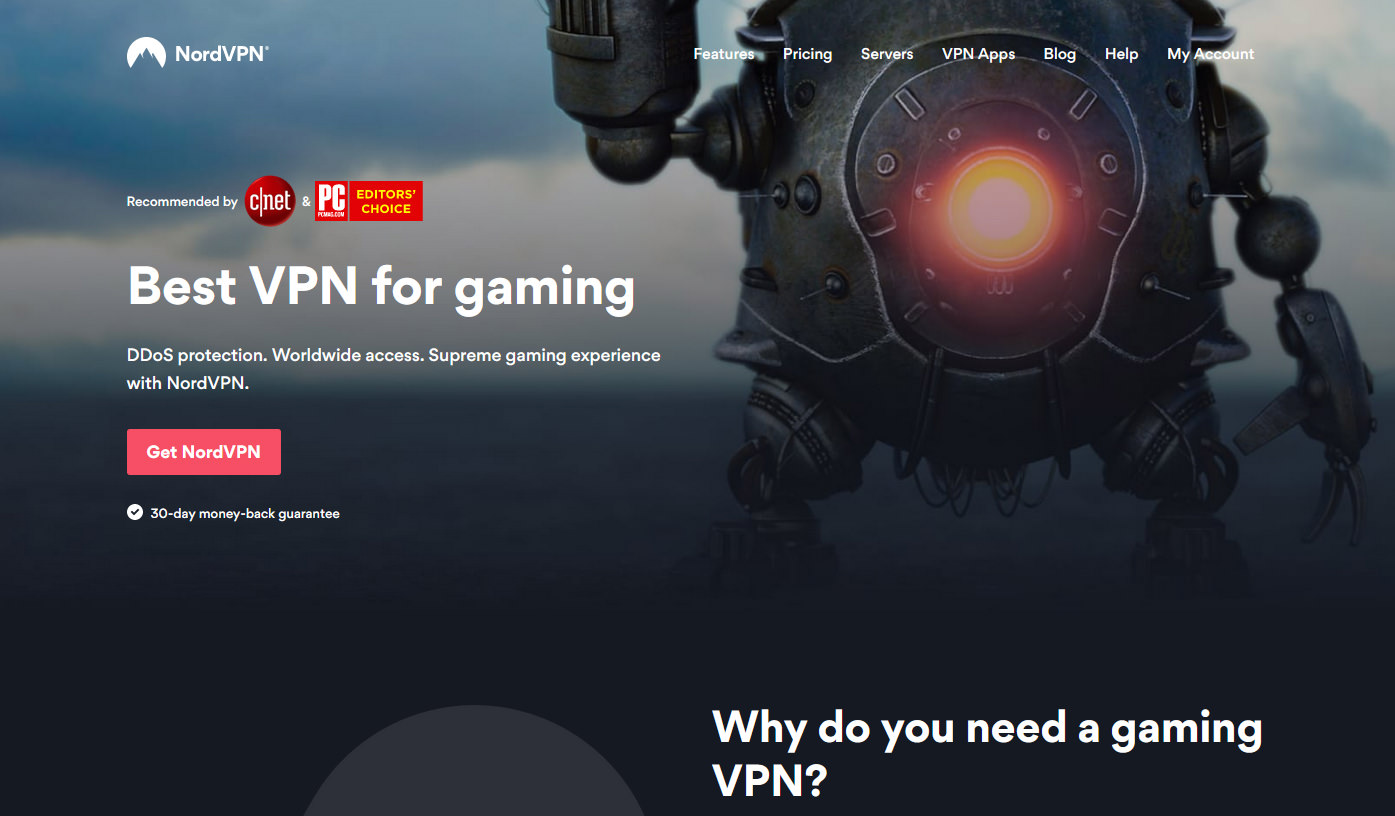 9 Best VPN for Gaming - No Lags, 0% Packet Loss and Reduce Ping ms