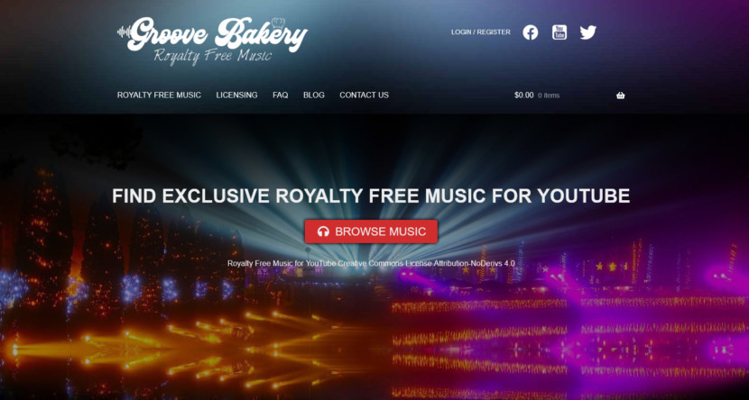 GrooveBakery