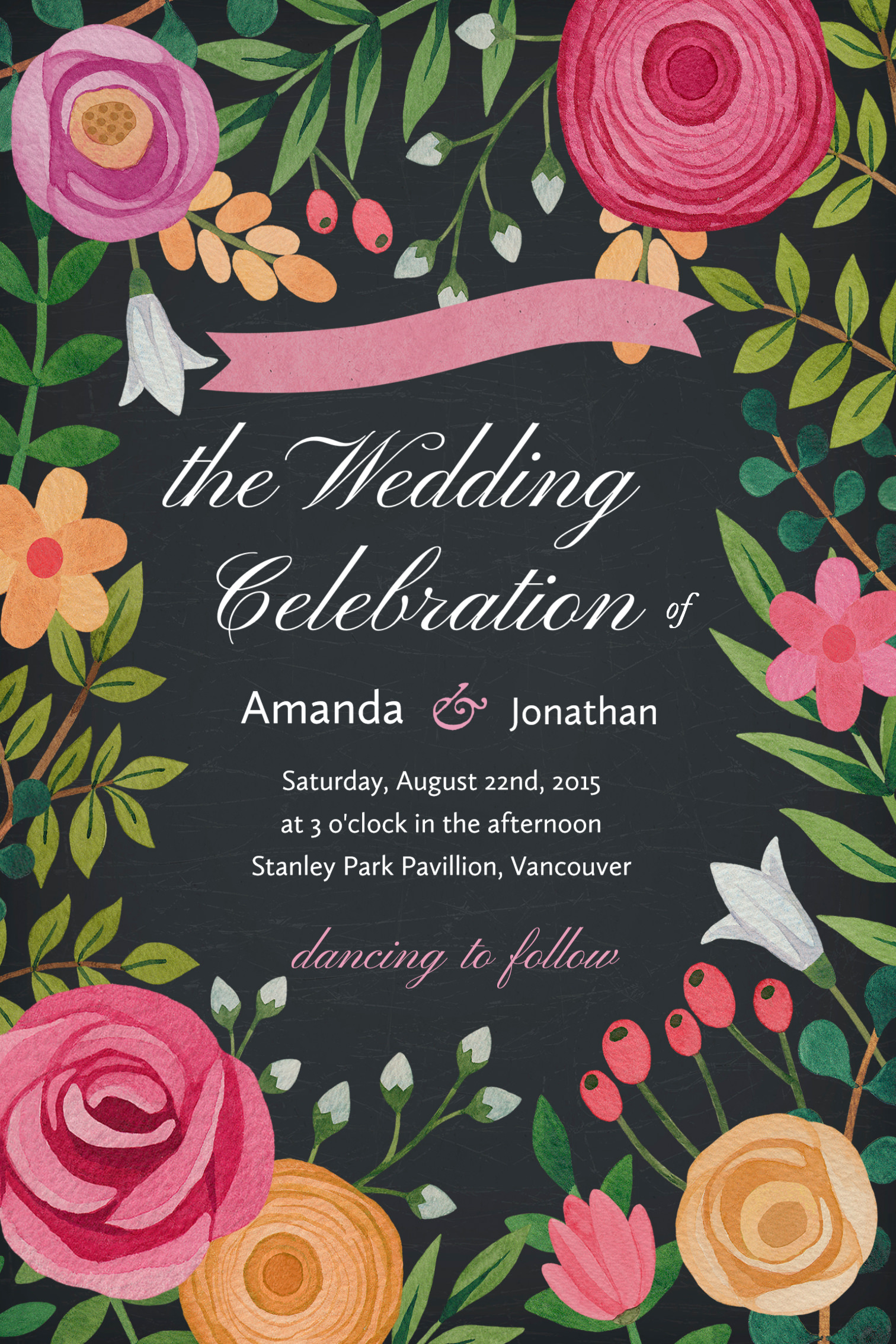 20 free wedding invitation template cards  printable and